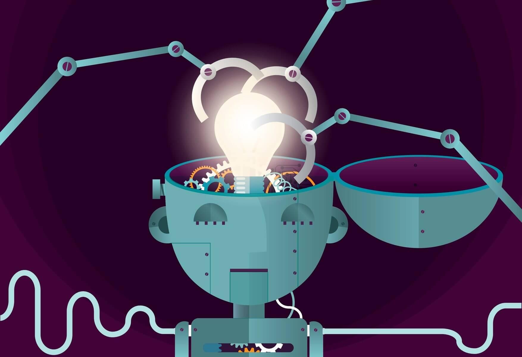 SEO Machine Learning - RankBrain - DigitalGods.be