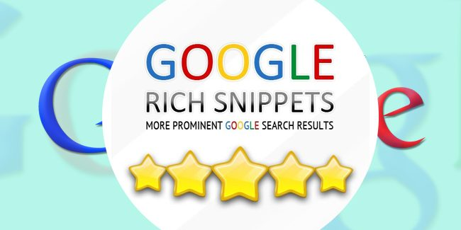 google rich snippets DigitalGods.be