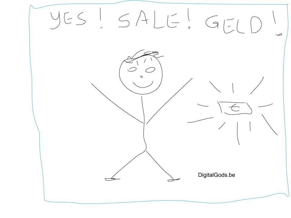freelance copywriter sales