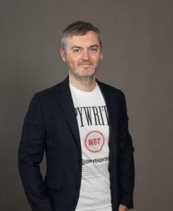 Jasper Verelst - Freelance copywriter voor online marketing teksten en SEO