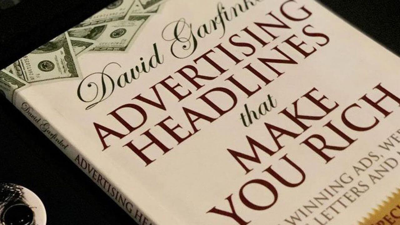 hoe goede koppen of titels schrijven voor ads, blogs, webcontent